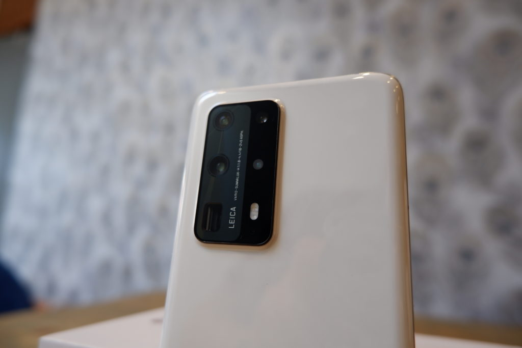 Huawei P40 Pro+ Review  - Huawei is still at the forefront of camera technology 5