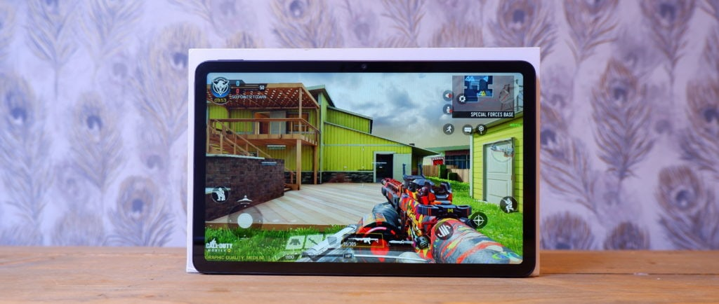 Huawei MatePad 10.4 Review – The best affordable Android tablet (even without Google) - Currently just £199.99 5