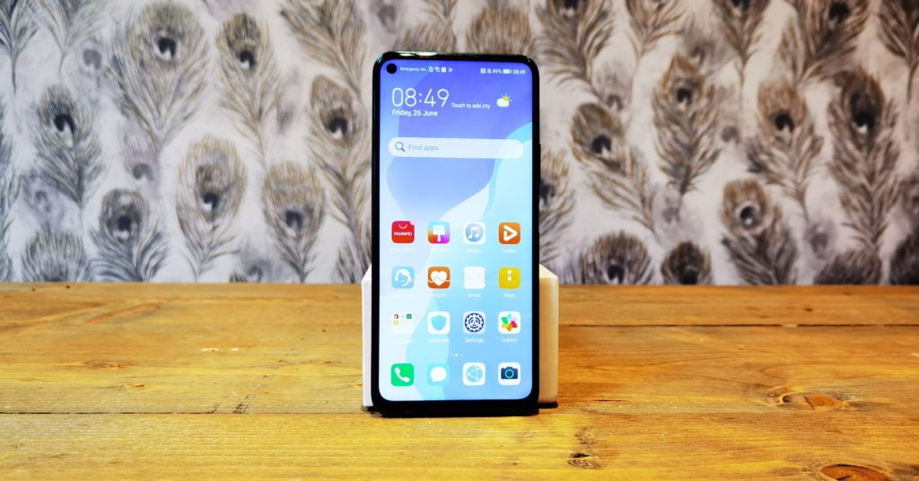 Huawei P40 Lite 5G Review – An Impressive affordable 5G phone, if you can live without Google 13