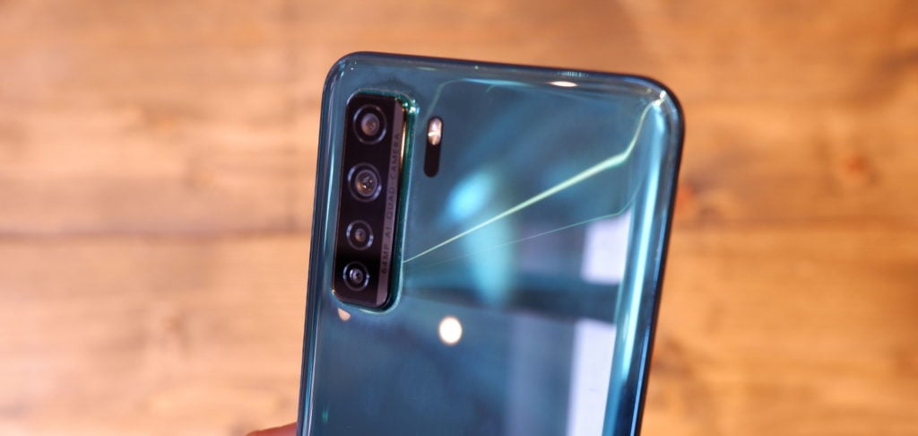 Huawei P40 Lite 5G Review – An Impressive affordable 5G phone, if you can live without Google 14