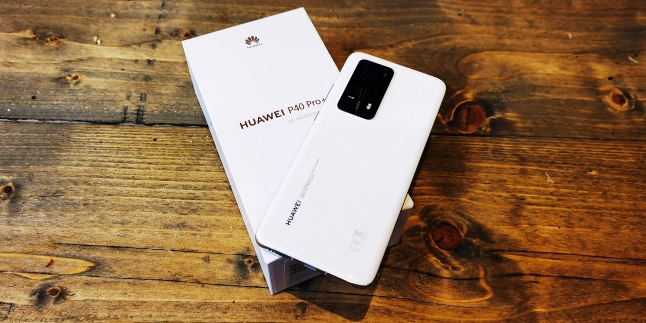 Huawei P40 Pro+ Review  – Huawei is still at the forefront of camera technology