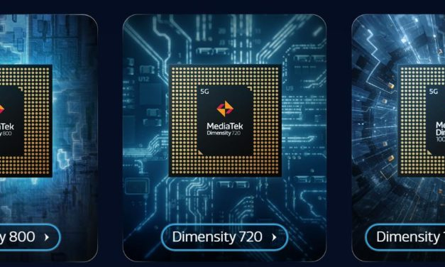 Mediatek Dimensity 720 vs Dimensity 800– A new budget 5G is coming but will it be much different?