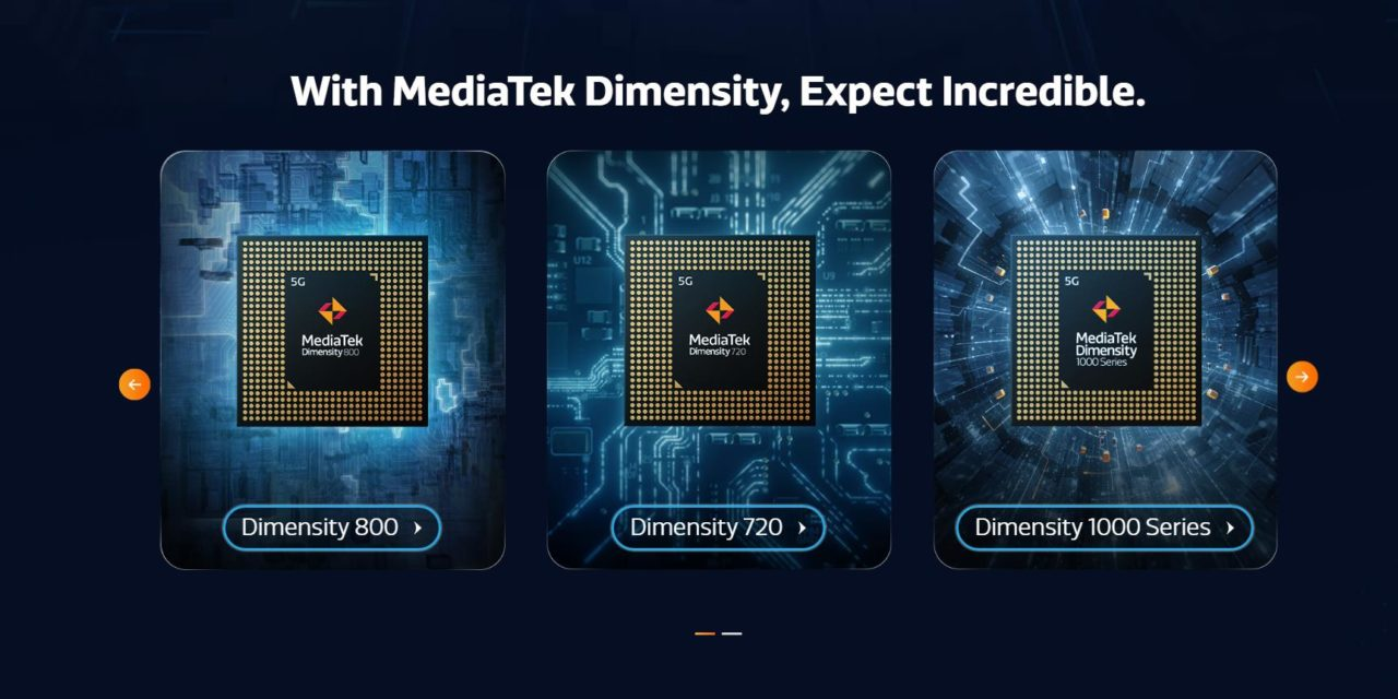MediaTek Dimensity 720 vs Helio G90T vs Snapdragon 720G Specification & Benchmark Comparison – The new 5G Dimensity 720 looks like 5G Helio G90T