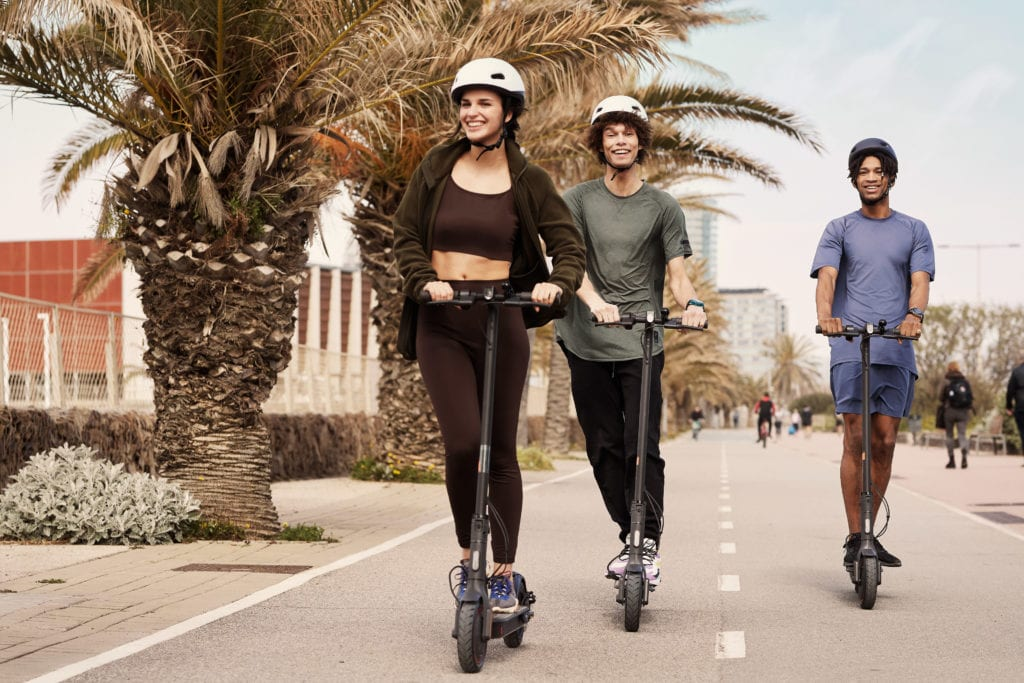 Xiaomi Mi Electric Scooter Pro 2 vs  Mi Electric Scooter 1S vs Xiaomi Scooter M365 – Not really new scooters, no upgrades, but might comply with future laws 2