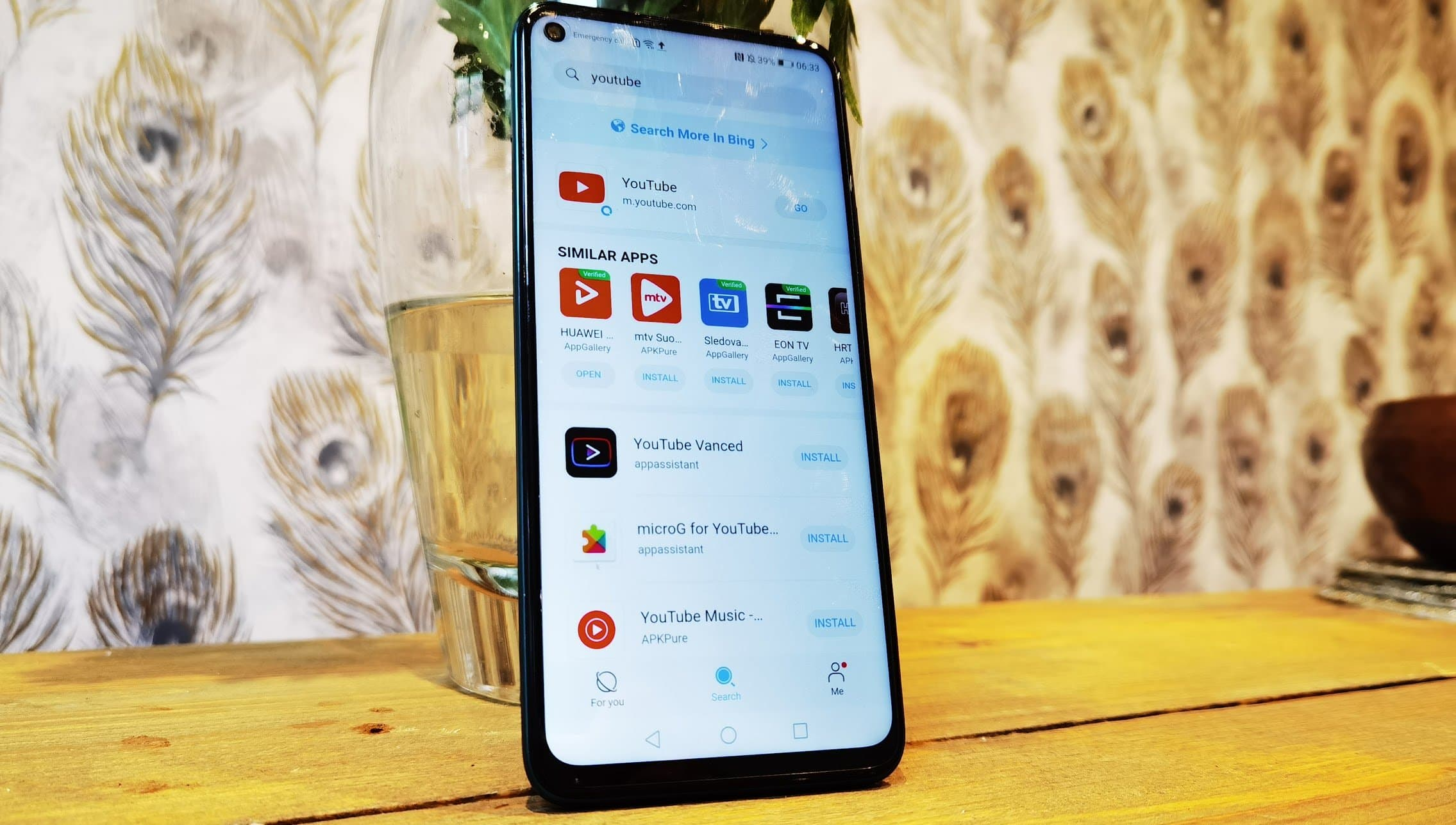 You can not install Google on the Huawei P40 Lite 5G via LZ Play –  Alternative solutions (also affects Matepad 10.4) | Mighty Gadget Blog: UK  Technology News and Reviews