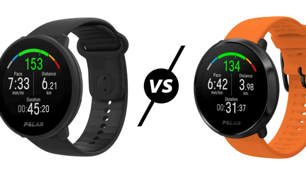 Polar Unite vs Ignite vs Vantage M – Polar introduces an affordable fitness watch without built-in GPS