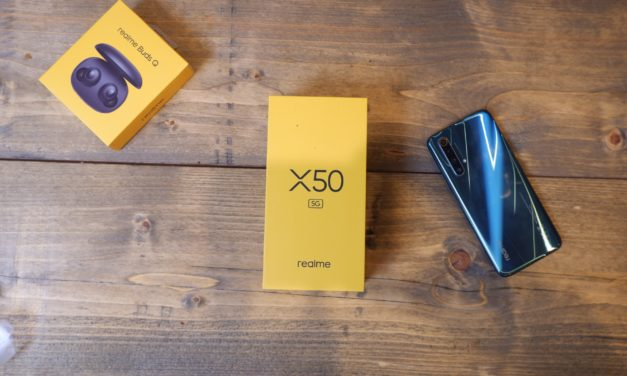 Realme X50 Review – Unrivalved at this price and a superb alternative to the OnePlus Nord