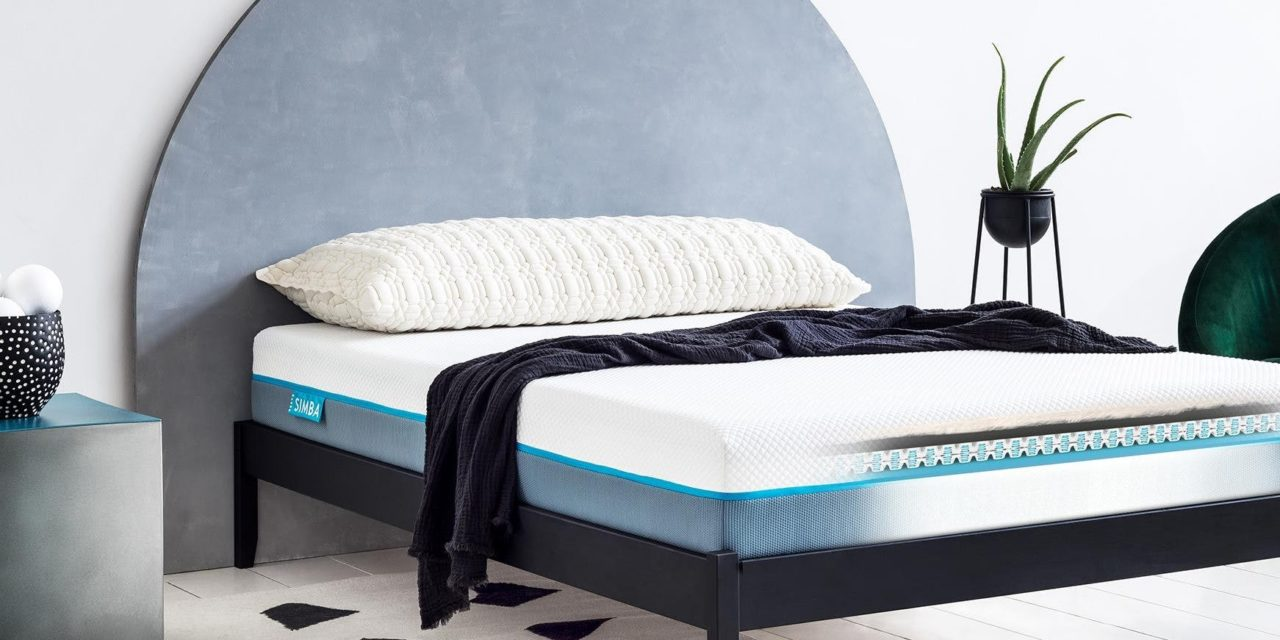 Simba Hybrid Pro Mattress Review – Is this the best memory foam mattress and worth the upgrade over the standard Simba?