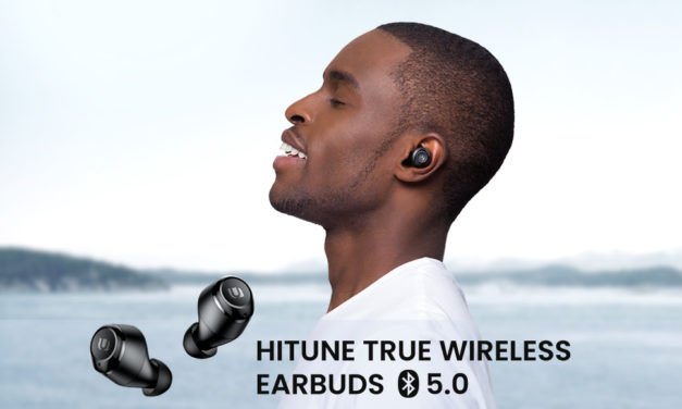 UGREEN TWS HiTune TWS Wireless Earbuds Review – Another affordable pair of TWS earphones