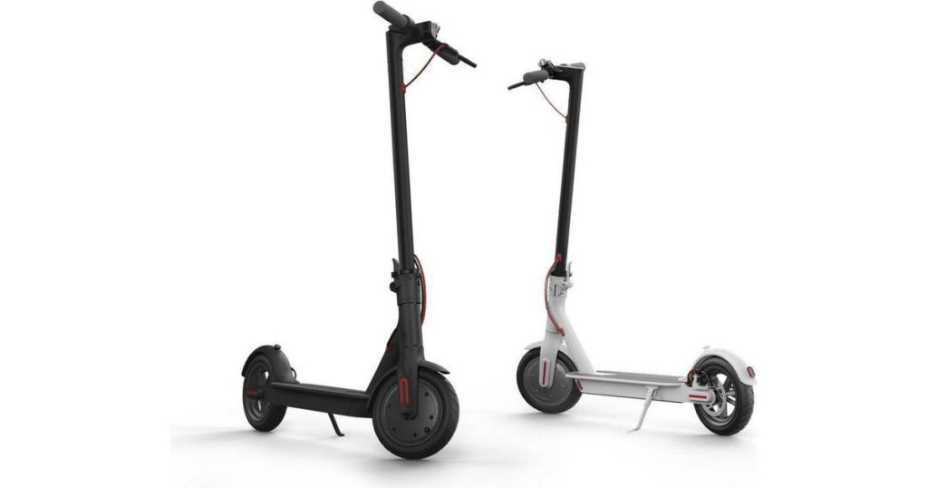 The best electric scooters on Amazon – Cheap e-scooter alternatives to Xiaomi Mi M365 1