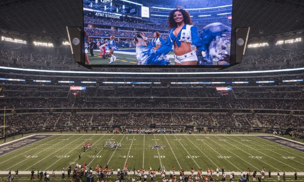 5 Ways Technology is Transforming the NFL