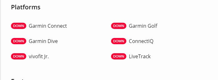 How to upload Garmin activities to Strava while Garmin Connect Sync is down & will steps, sleep data, and challenges still count for badges?