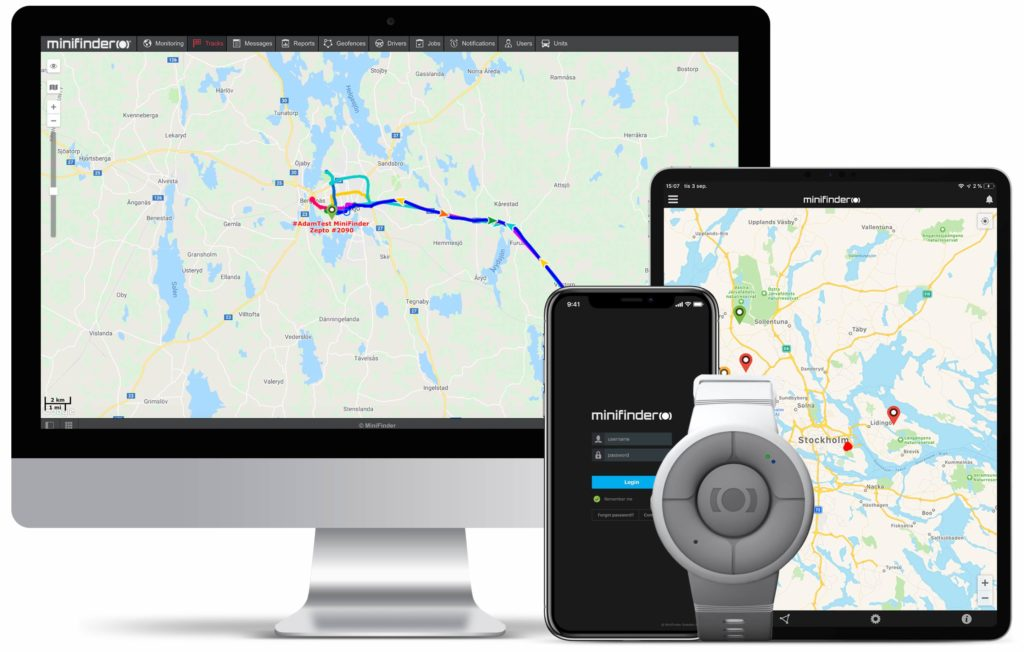 How a GPS Tracker from Minifinder Can Prevent Terrible Things to Happen 2