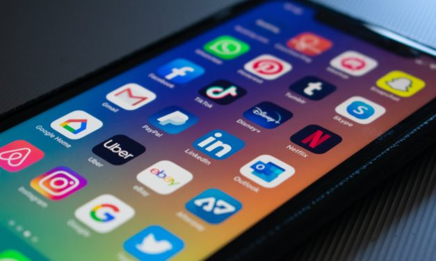 What apps are essential in 2020?