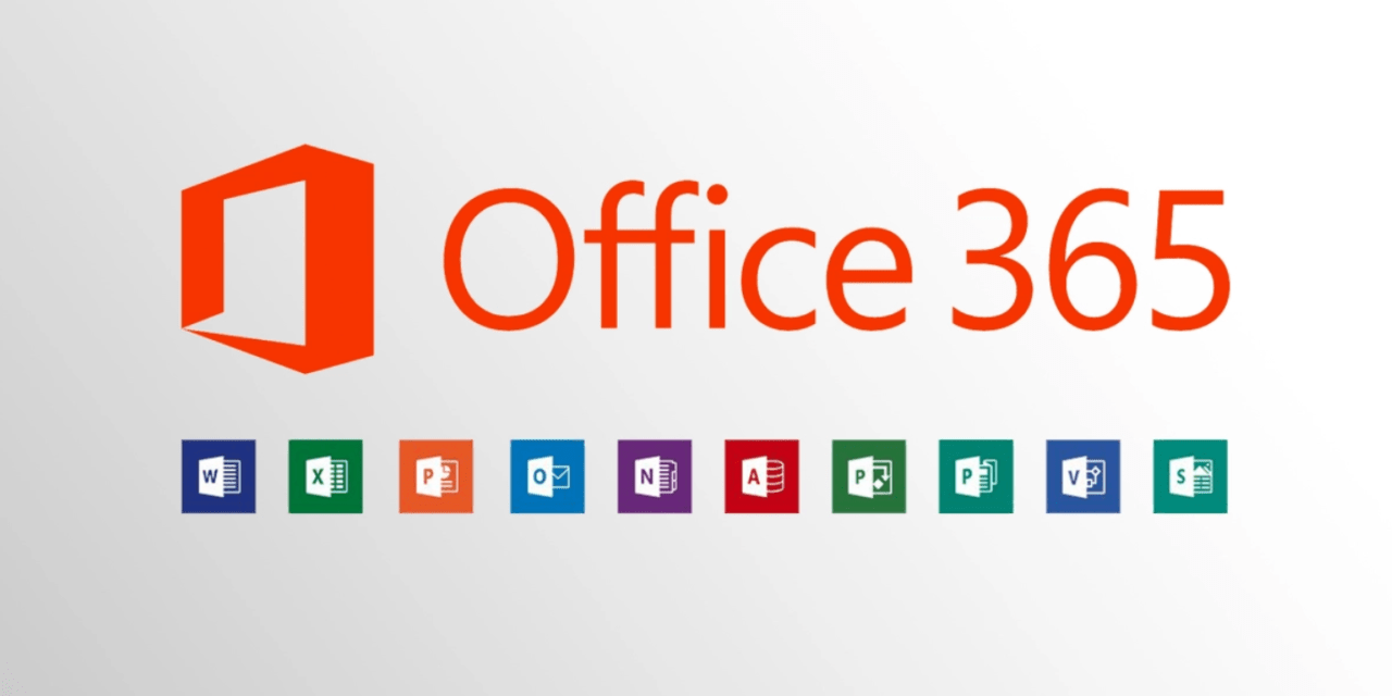 5 Office 365 Programs That Help Your Business Stay Competitive