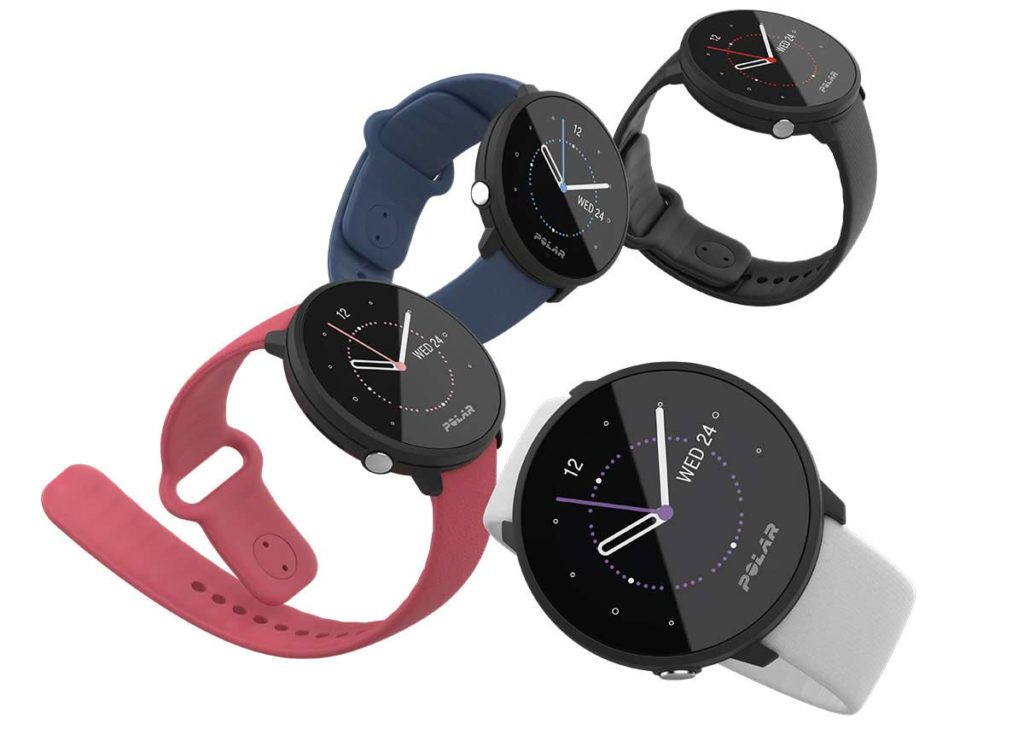 Polar Unite vs Ignite vs Vantage M – Polar introduces an affordable fitness watch without built-in GPS 1