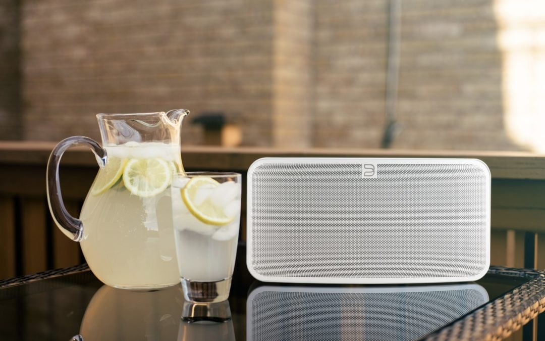 Bluesound Pulse MINI 2i multi-room speaker Review – A high-res audio Sonos Play:5 alternative
