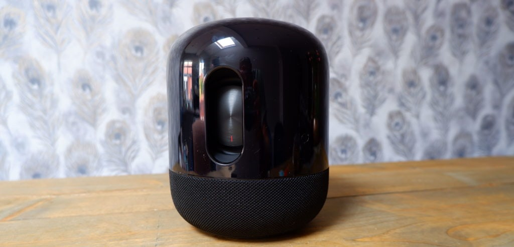 Huawei Sound X Review – Devialet Bluetooth speaker collab for room-filling audio but no smart technology or streaming 5