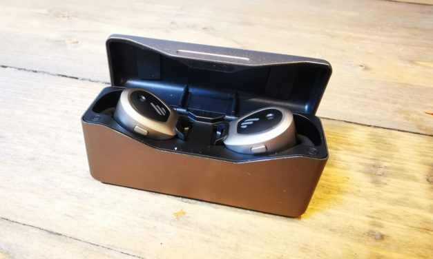 Edifier TWS NB True Wireless Active Noise Canceling Earbuds Review – Decent, affordable ANC earbuds, shame about the looks