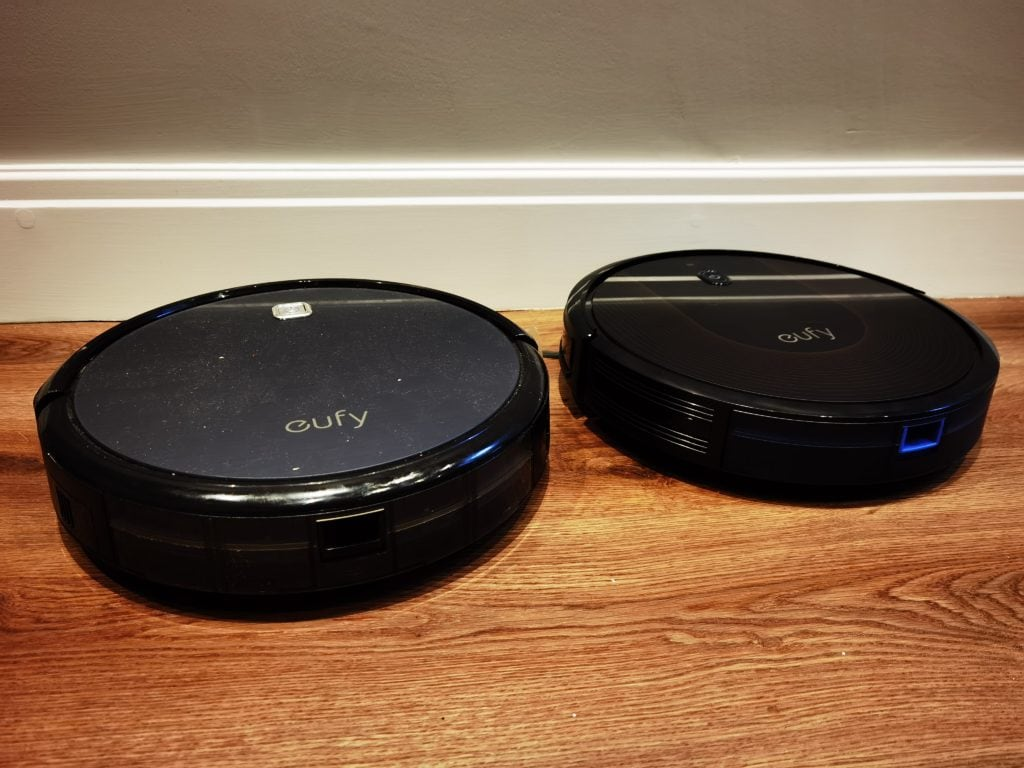 Eufy RoboVac 30C Review – Stop your robotic vacuum getting lost or stuck with boundary strips 3