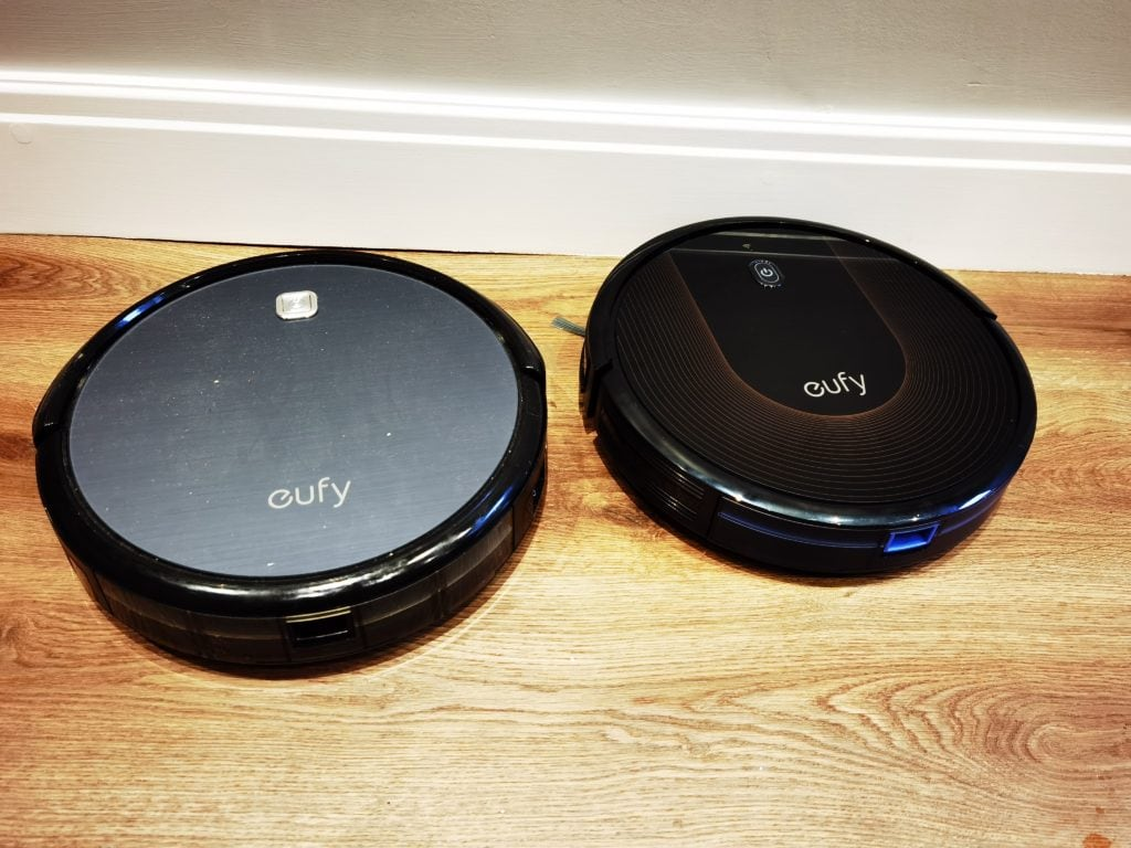 Eufy RoboVac 30C Review – Stop your robotic vacuum getting lost or stuck with boundary strips 4