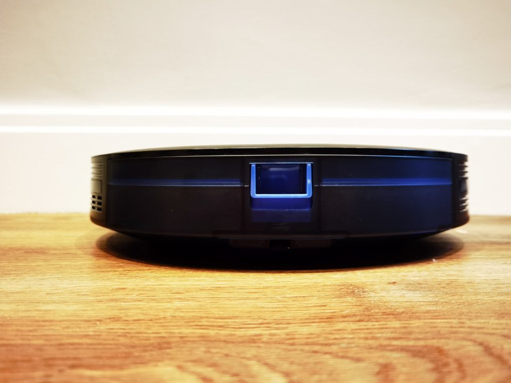Eufy RoboVac 30C Review – Stop your robotic vacuum getting lost or stuck with boundary strips 8