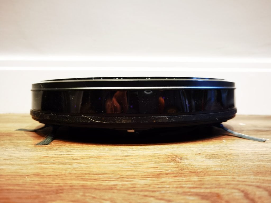 Eufy RoboVac 30C Review – Stop your robotic vacuum getting lost or stuck with boundary strips 9