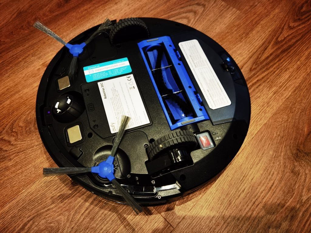 Eufy RoboVac 30C Review – Stop your robotic vacuum getting lost or stuck with boundary strips 10