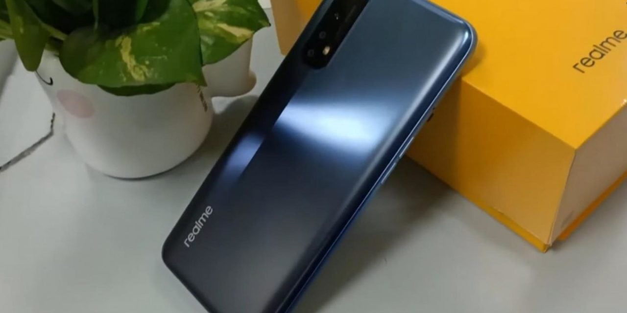 Realme 7 & 7 Pro vs Realme 6 & 6 Pro – Realme 7 Pro is an X7 with SD720G & Realme 7 may feature new MediaTek Helio G95