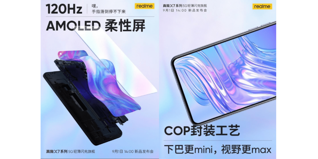 Realme X7 Pro vs Redmi K30 Ultra – Another MediaTek Dimensity 1000 plus based phone, but will we see it in the UK or EU?