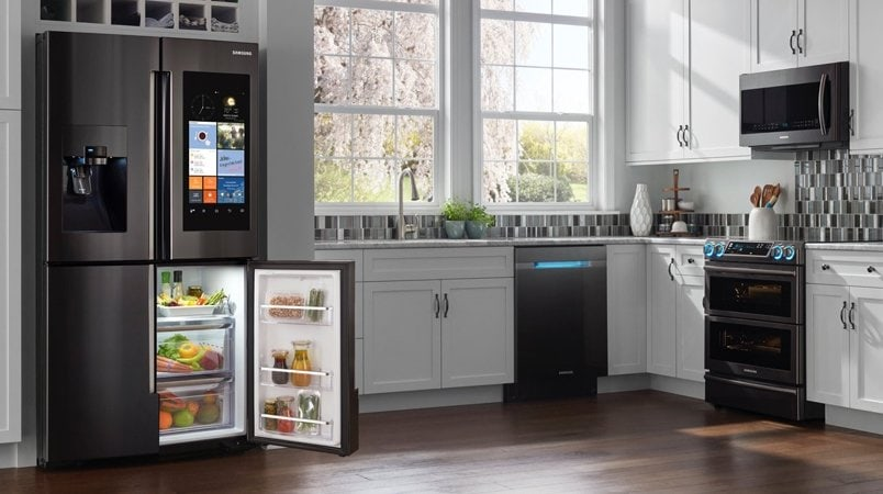 Must-Have Smart House Appliances for Your First Home