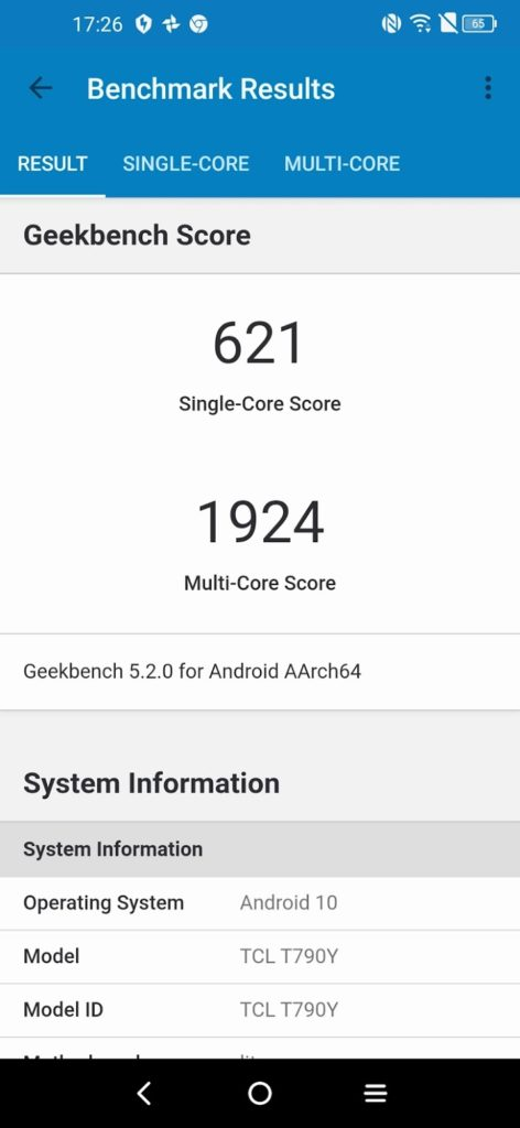 TCL 10 5G Review – A good attempt at competing with the OnePlus Nord 27