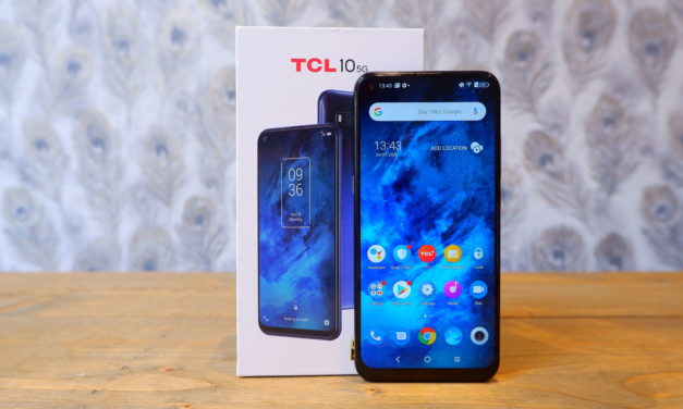 TCL 10 5G Review – A good attempt at competing with the OnePlus Nord