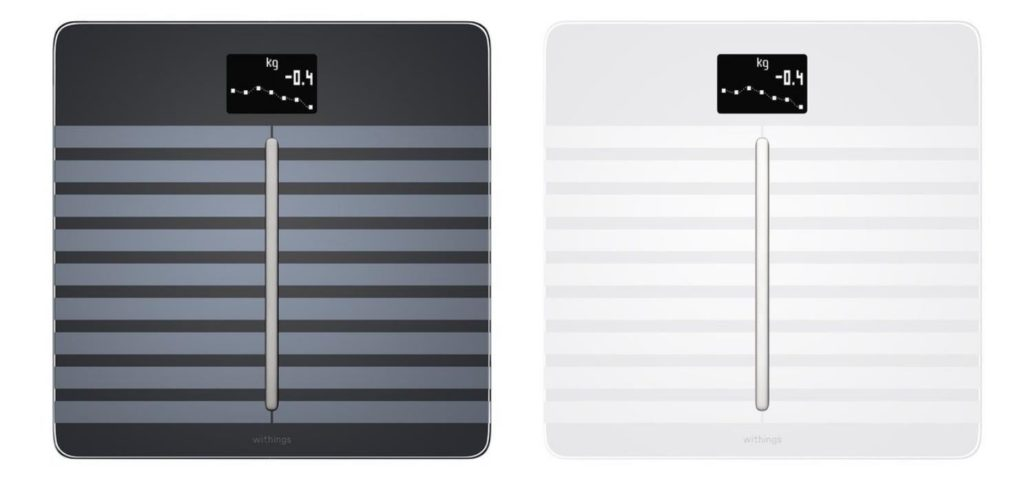 Withings Body Cardio Smart Scales Review – A vital tool for weight loss with the added benefit of monitoring your heart health 1