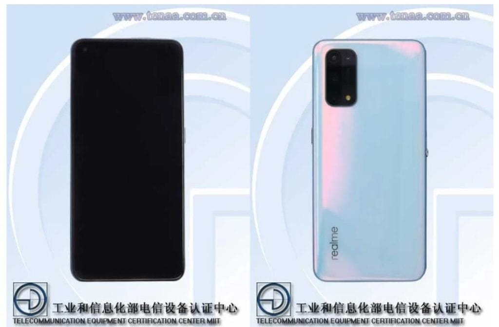 Realme X7 Pro vs Redmi K30 Ultra – Another MediaTek Dimensity 1000 plus based phone, but will we see it in the UK or EU? 1