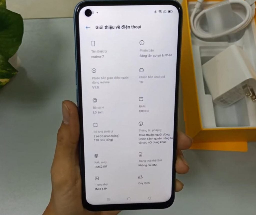 Realme 7 & 7 Pro vs Realme 6 & 6 Pro – Realme 7 Pro is an X7 with SD720G & Realme 7 may feature new MediaTek Helio G95 3