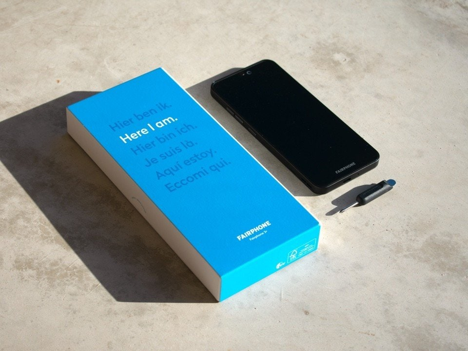 Fairphone 3+ bumps up the camera specs of the existing sustainable & repairable model - Being ethical still costs you a fortune 3