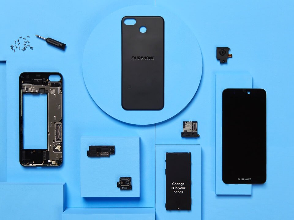 Fairphone 3+ bumps up the camera specs of the existing sustainable & repairable model - Being ethical still costs you a fortune 2