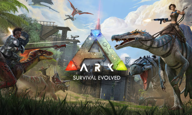 What Is Ark: Survival Evolved: And Should You Play – Best Ark Server Hosting Providers