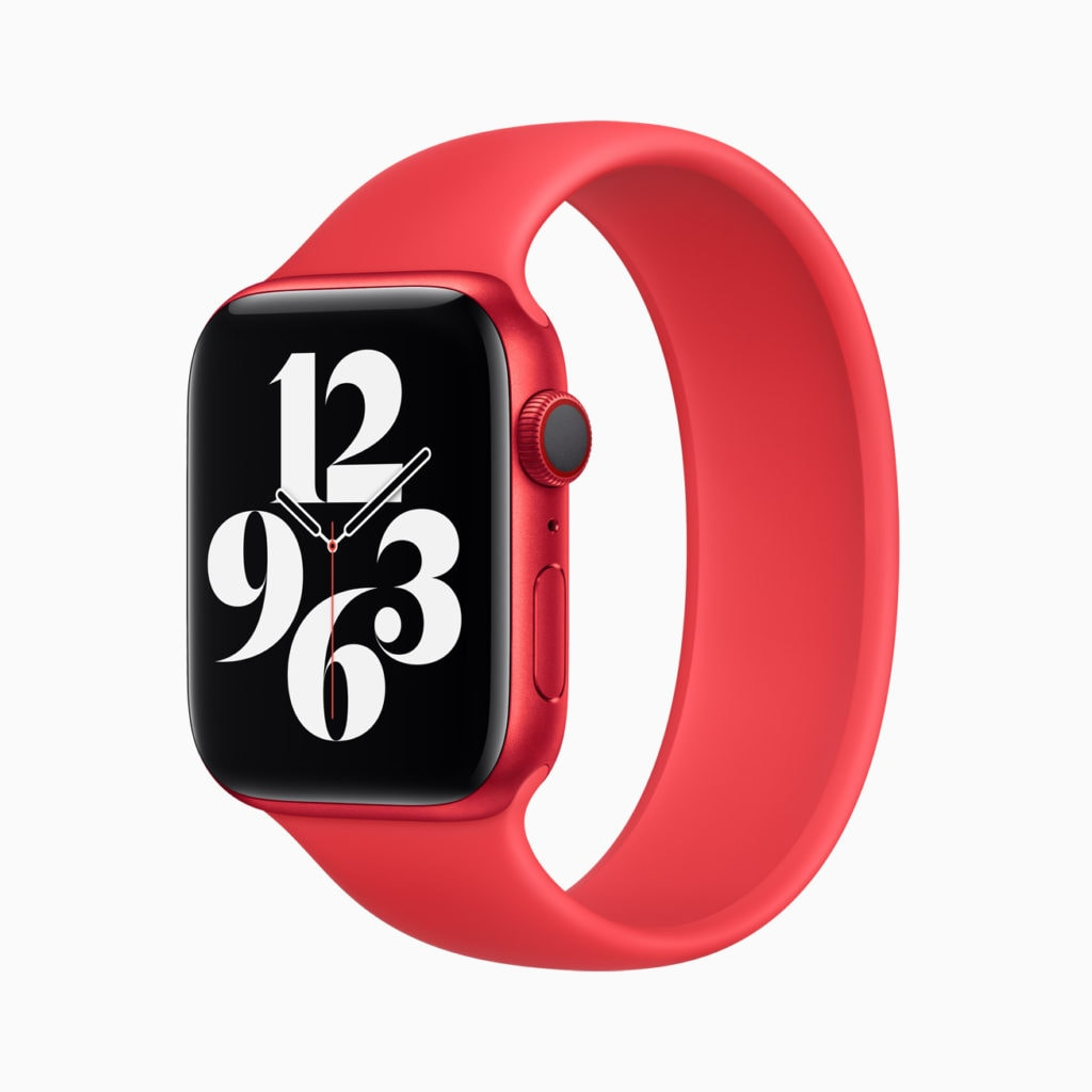 Apple Watch Series 6 & SE vs Series 5 & 3 Compared – What's changed and is it worth upgrading? 5