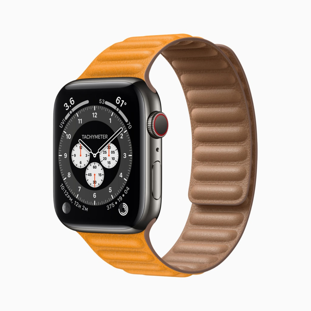 Apple Watch Series 6 & SE vs Series 5 & 3 Compared – What's changed and is it worth upgrading? 7