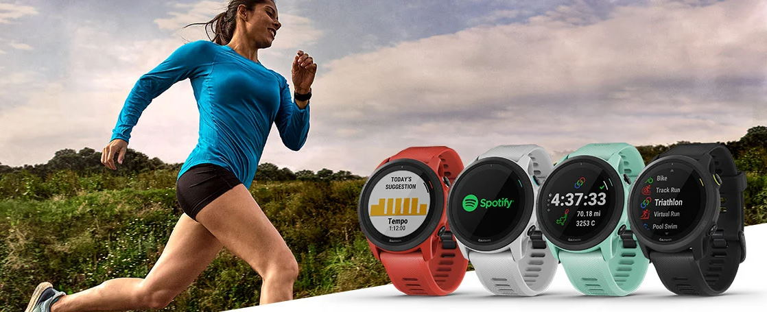 Garmin Forerunner 745 vs 945 vs 735Xt  vs Fenix 6 – It's a Forerunner 945 without the maps but the same price (for now)