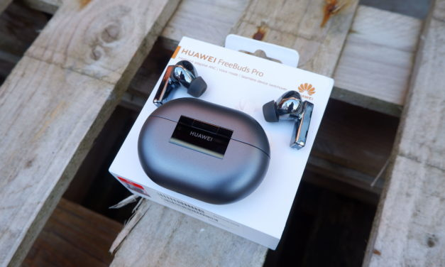 Huawei Freebuds Pro Review – Are these the best ANC earphones? And how do they compare to the Freebuds 3?