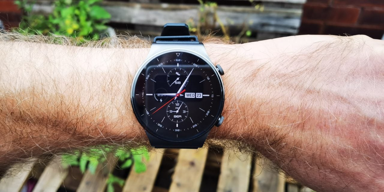 Huawei Watch GT 2 Pro Review – A stylish but incremental upgrade from the GT2