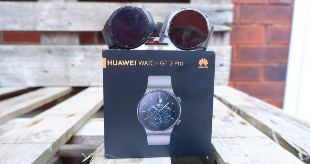 Huawei Watch GT 2 Pro Review – A stylish but incremental upgrade from the GT2 3