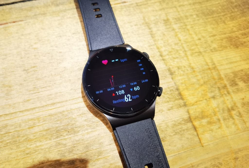 Huawei Watch GT 2 Pro Review – A stylish but incremental upgrade from the GT2 16