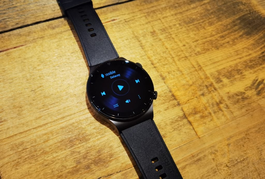 Huawei Watch GT 2 Pro Review – A stylish but incremental upgrade from the GT2 28