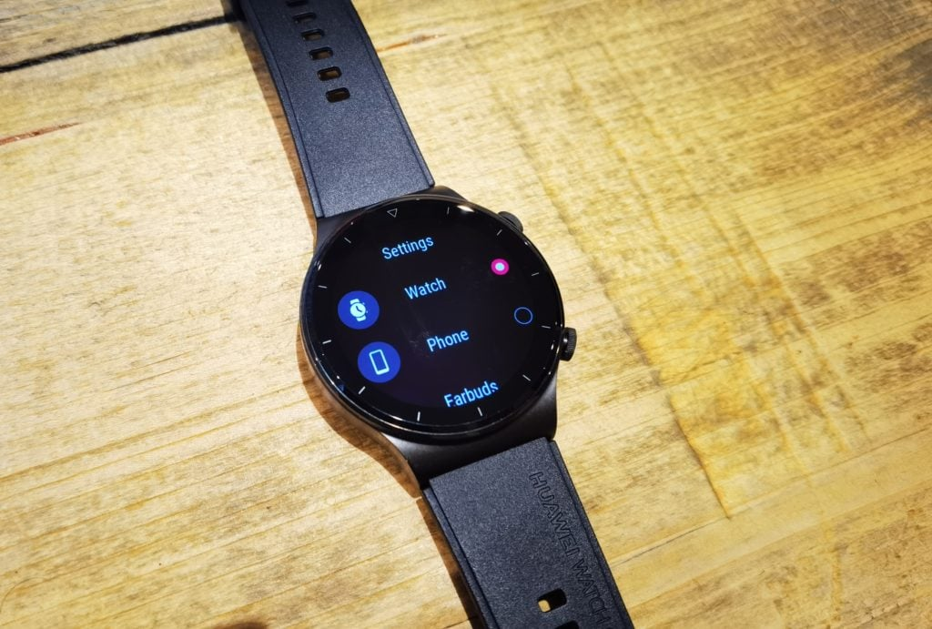 Huawei Watch GT 2 Pro Review – A stylish but incremental upgrade from the GT2 29