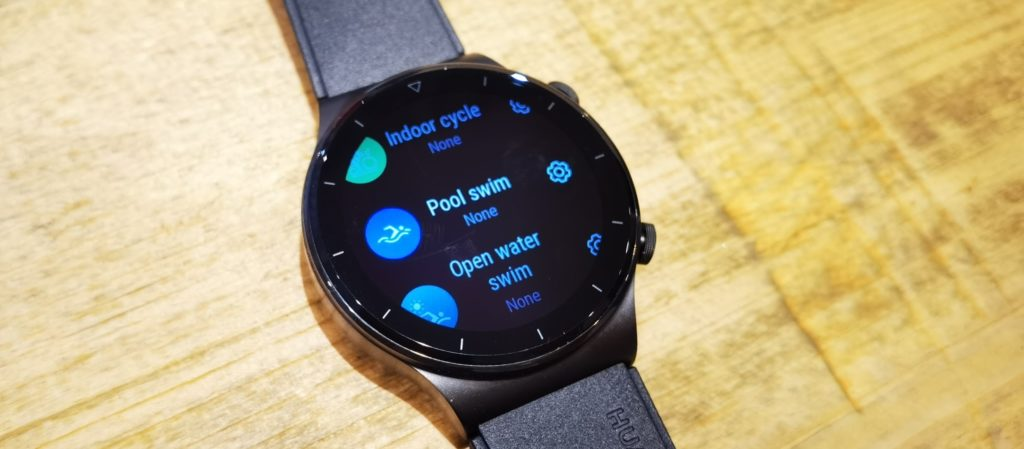 Huawei Watch GT 2 Pro Review – A stylish but incremental upgrade from the GT2 17