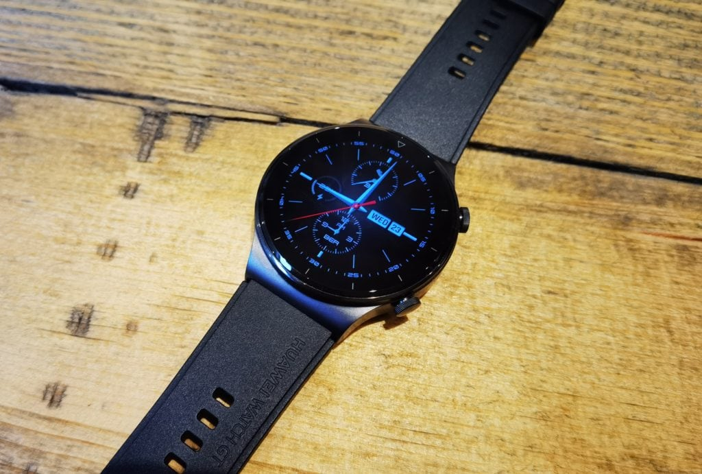 Huawei Watch GT 2 Pro Review – A stylish but incremental upgrade from the GT2 5